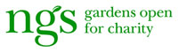 National Garden Scheme logo
